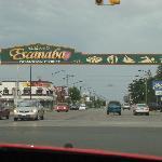 Downtown Escanaba