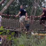 pont suspendu(attraction)