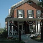 Feallock House