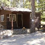Sylvan Lake Cabin