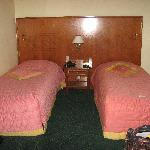 Rm 103(?) 2 of th 3 beds