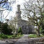 Charlieville Castle,April 08