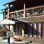 Foto de Humboldt Redwoods Inn