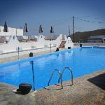 Photo de Adamastos Hotel
