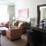 Reef Suite Living Room