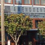 21st Amendment, 563 2nd St.