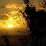 Sunrise - taken from the Lanai
