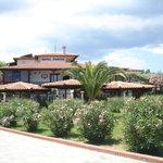 Hotel Pontos Foto