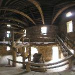 Pugh's Mill Interior