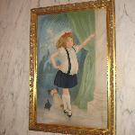 Eloise Portrait