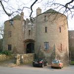 St Briavels - an extremely interesting youth hostel!