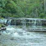 Autrian Falls