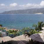 Foto di Cap Lamandou Hotel