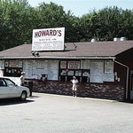 Howards Drive In
