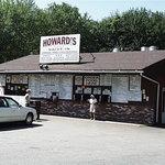 Howards Drive In