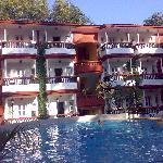 Hotel santigo