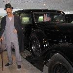 Maxim Gorky's car