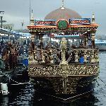 il porto di eminonu
