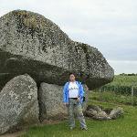 Browne's Hill Dolmen