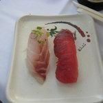 Foto de Origami Sushi Bar