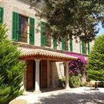 Foto de Llenaire Hotel