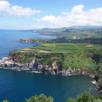 Sao Miguel Scenery