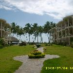 Grounds of Cabarete East