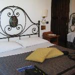 Bed room 108