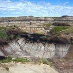 Alberta? or Mars?