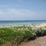 Santa Tomas Beach