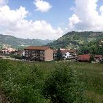 The town of Cortemilia