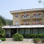 Hotel VIlla Stella Torbole