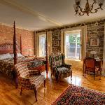 Chambre 10 - Maison du Fort