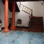 Foto de Hotel Casa del Agua