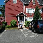 Beverly Garden Suites Foto