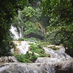 Final waterfalls