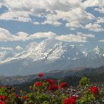 From Andino Hotel Huaraz,Peru