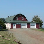 Apple Barn at Carter Mt Orchard
