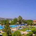 Bild från Hotel Matina