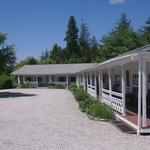 Yardarm Motel