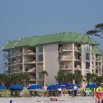 Villamare Resort
