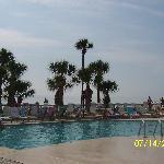 Villamare pool
