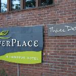 The Riverplace Hotel
