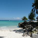 Karamba beach