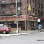 La Caridad 78 Restaurant Foto