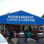 Foto de Harraseeket Lunch and Lobster Company