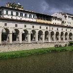 By the banks of the Arno (1)