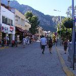 Turunc High Street