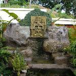 La fontaine
