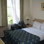 Foto de Derby Hotel